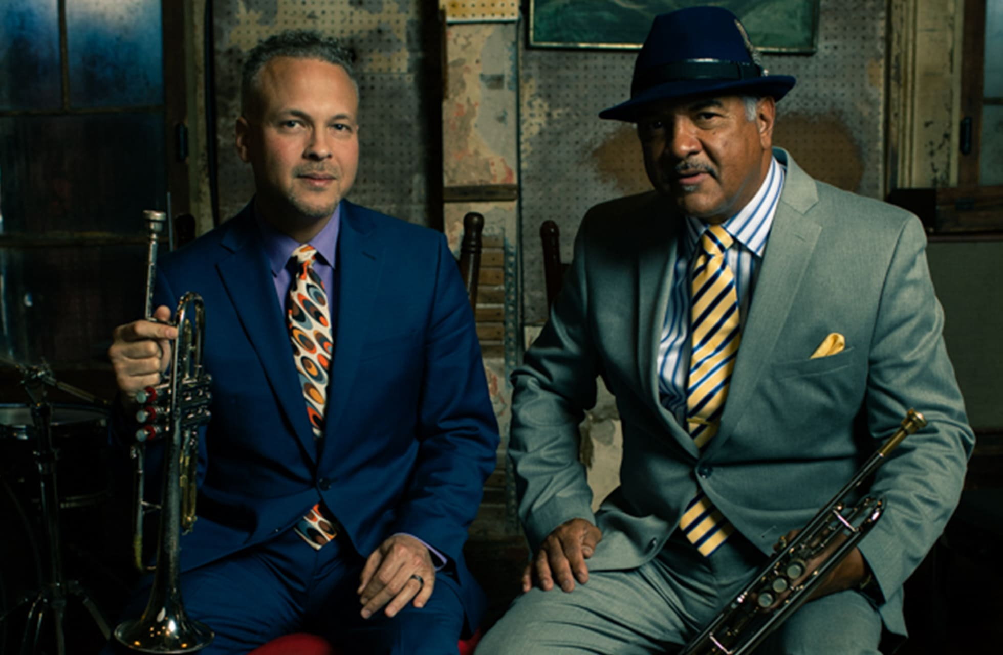 SUPPORT THE PRESERVATION HALL FOUNDATION